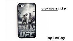 ЧЕХОЛ ДЛЯ IPHONE UFC